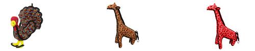 Tuffy JR`s, ZOO, BARNYARD суперпрочные игрушки для собак