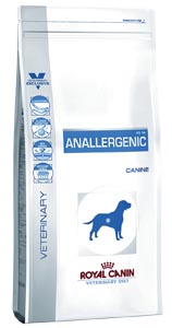 Рацион Royal Canin Annalergenic