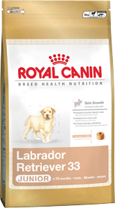 Royal Canin Labrador Retriver