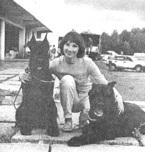 ветеринарный диетолог в москве