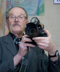 """Конкурс """"Охота с фотоаппаратом"""" в Клубе фотоохотников: подведение итогов 2005 года"""