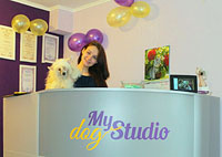 Зоосалон My Dog Studio
