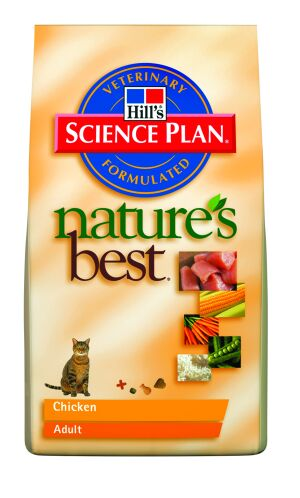 Hill's Science Plan Natures'S Best - сухие корма